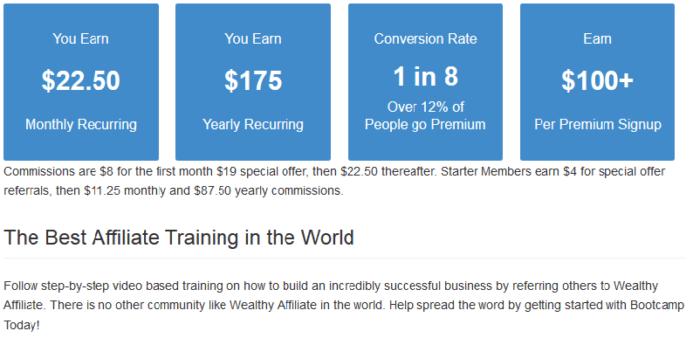 Build a Website-Affiliate Training