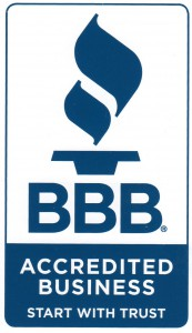 Solutions for Scams and Frauds-BBB Logo