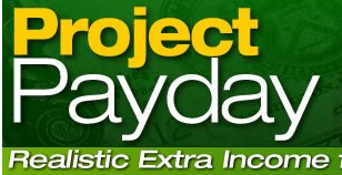 Project Payday Banner for Project Payday Investigation
