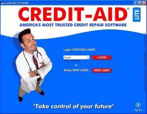 credit score scam alert- Credit Aid Logo