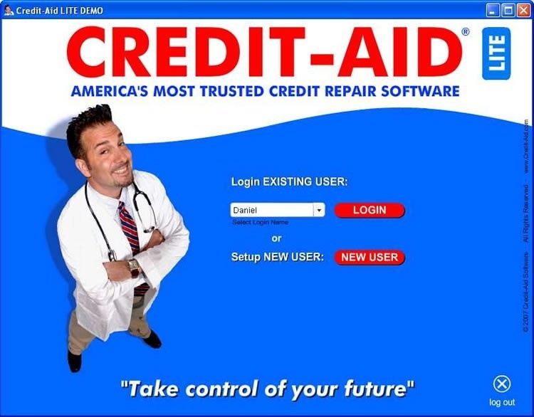 how to fix a bad credit report