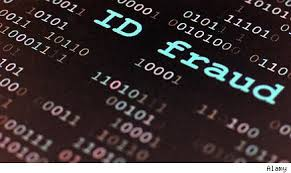 Identity Theft--- fraud and account numbers