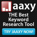 Jaaxy Banner-Best Keyword Research TooL