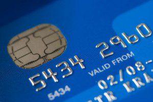 Internet Scams Fraud-chip card