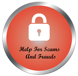 Image of Help For Scams And Fraud Logo
