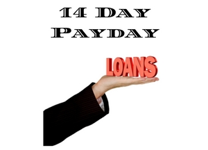 14 Day Payday Loans