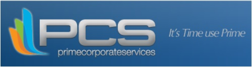 Prime Corporation Services Logo