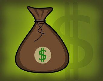 The pigen Drop Scheme Involes a Bag of money