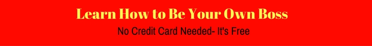 Red Button No Credit Card Needed-Wealthy Affiliate sign up