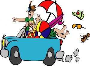 Carfull Fun ann Vacation time-Credit Repair Magic