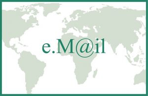 Holiday Scams Circulating Online Email graffic
