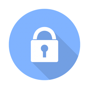 Website Builder Scams- Padlock