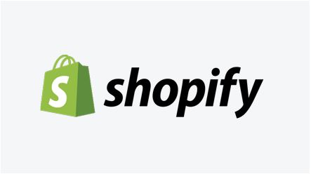 Shopify Logo for Build a Shopify Website