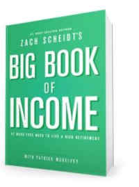 Image of the Big Book of Income