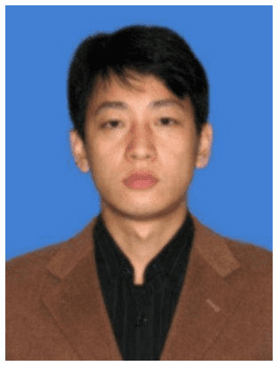FBI wanted Picture of Park Jin Hyok