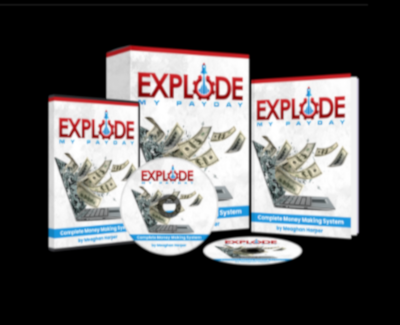 Image Of The Complete Course Of Explode My profits