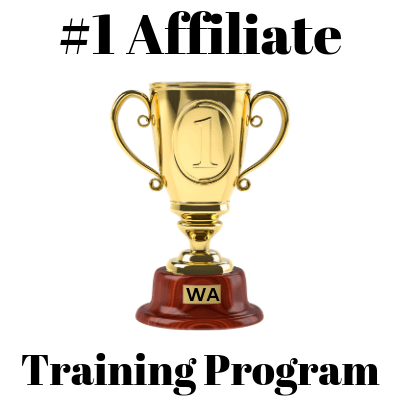 rophy For #1 Affiliate Program To Start Earning Money At Home in Affiliate Marketing