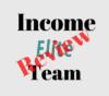 Steve Peirces's Income Elite Team