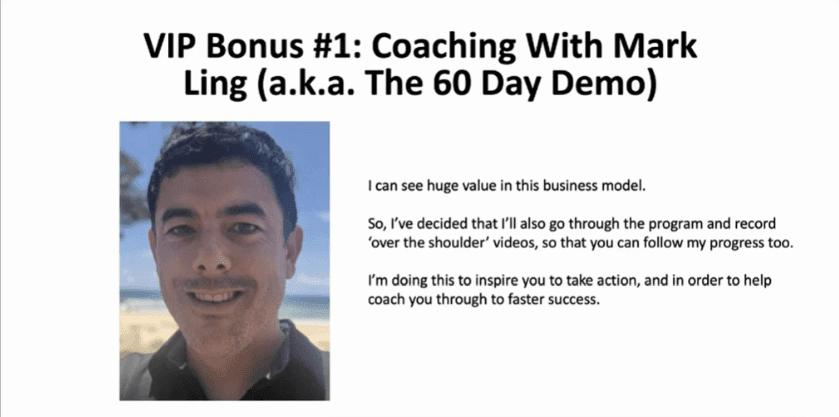 Mark Zing Bonus 1