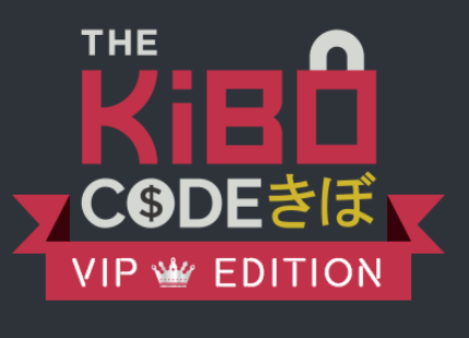 The Kibo Code VIP Edition