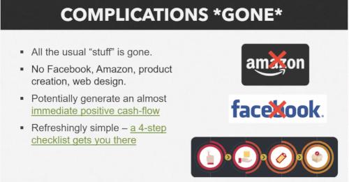 No Amazon And No Facebook Required
