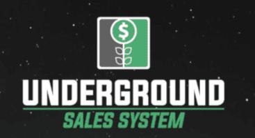 Underground Sales System Logo