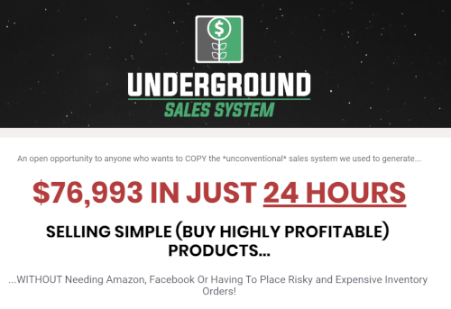 Claim Of $76,993 made in s4hours