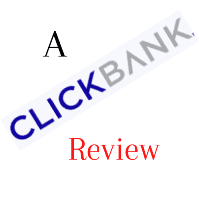 Image of Text -A Clickbank Review For Is Clickbank Legitimate