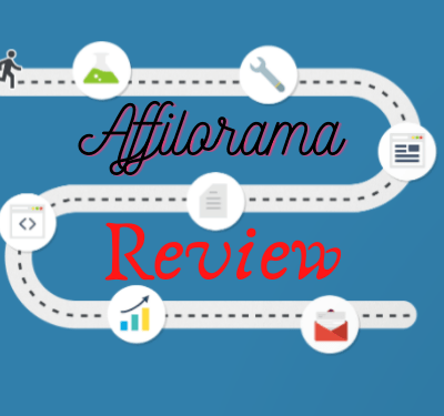 Image Of Affilorama Logo With The Affilorama Review Added For Is The Affilorama A Scam