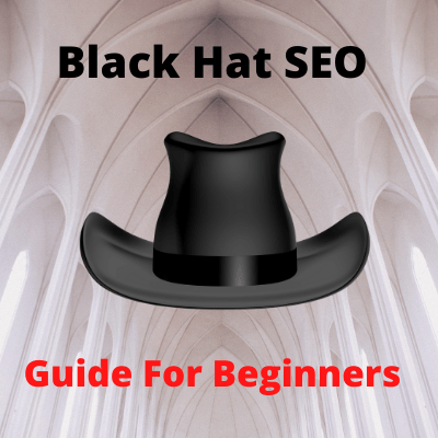 Image For Black Hat SEO For Beginners