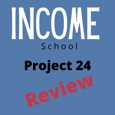 Income School Project Review Image