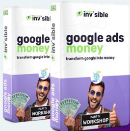 Invisible Method Google Ads Money