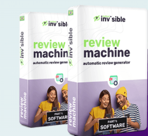 New Invisible Method Review Machine