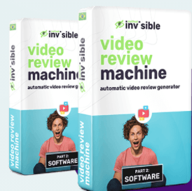 New Invisible Method Video Review Machine