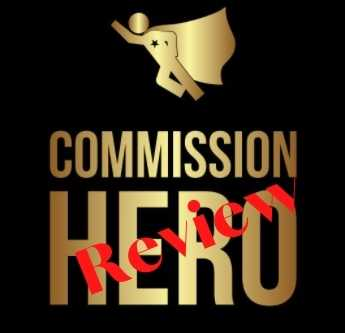 Commission Hero Review Image