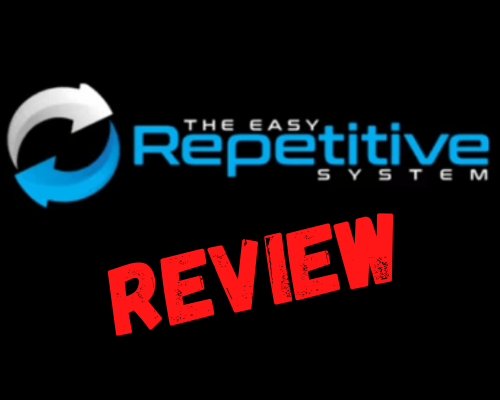 The Easy Repetitive System